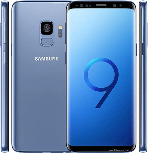 samsung galaxy s9 pictures official