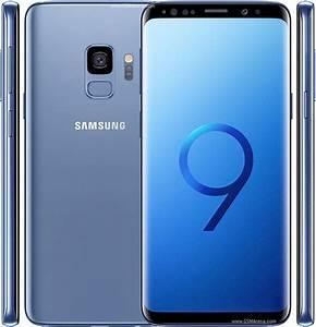 Samsung Galaxy S9 : samsung galaxy s9 pictures official photos ~ Jslefanu.com Haus und Dekorationen