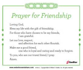 friends for
