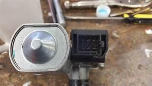 Wiring Rear Wiper Motor From Scratch