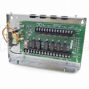 Taco Sr506-4  6-zone Switching Relay