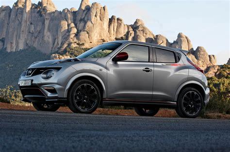 Confirmed: 2014 Nissan Juke Nismo RS Will Debut In Los Angeles