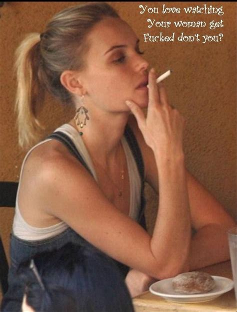 Women Smoking Sex