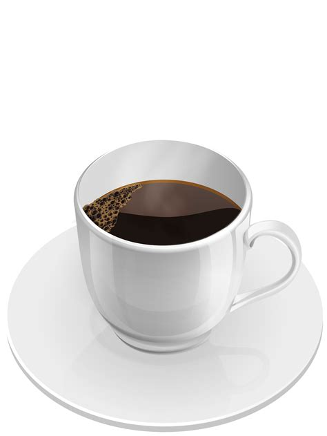 To search on pikpng now. Ristretto Espresso Caffè Americano Coffee Tea - Hot Coffee Cup PNG Clip Art Image png download ...