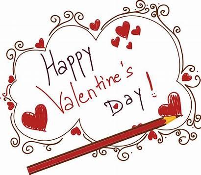 Valentines Happy Valentine Transparent Clipart San Stickers