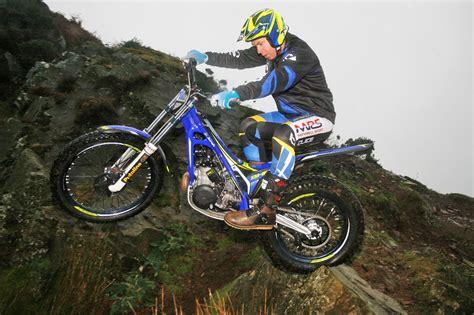 Sherco 2016 Trials Bikes