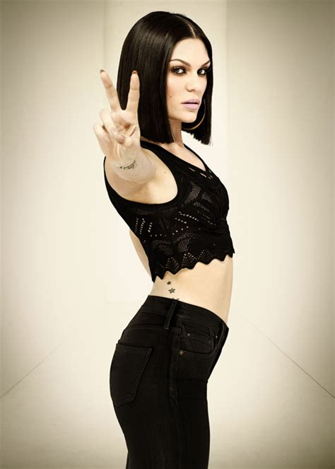 Jessie J Storms Off The Voice  News  The Voice What's