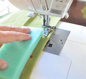 Schaumstoff Für Sitzbank : schaumstoff beziehen mit klettband n hen pinterest n hen hussen und requisiten ~ Yasmunasinghe.com Haus und Dekorationen