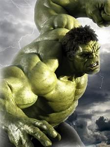The Avengers - Hulk by StephenCanlas on DeviantArt