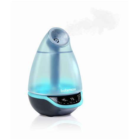 taux d humidité chambre bebe humidificateur hygro de babymoov sur allobébé
