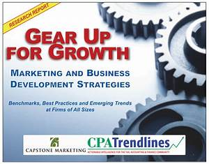 Gear Up For Growth  The Marketing Trends Manual For