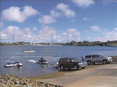 Boat Launch San Diego Bay by San Diego Is All About Boats Trailering Batus Magazine