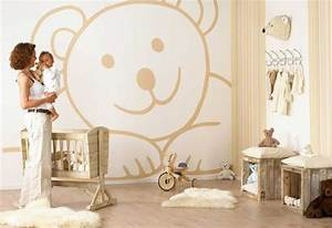 Motive Für Babyzimmer : babyzimmer gestalten s e tier muster f r ihre kleinen ~ Michelbontemps.com Haus und Dekorationen