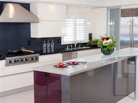 Modern Kitchen Design Pictures, Ideas & Tips From Hgtv Hgtv