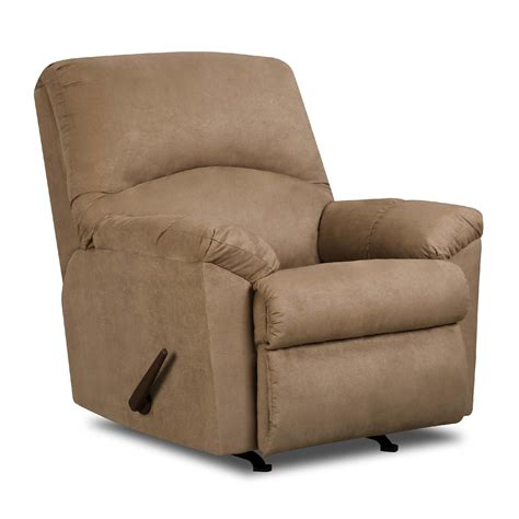 reclining sofa parts simmons microfiber rocker carson recliner