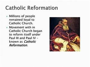 PPT - European Renaissance and Reformation: 1300 – 1600 ...
