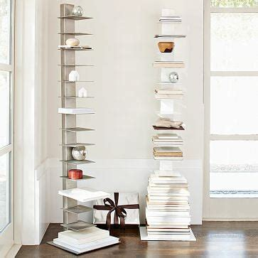 Sapien Bookcase Uk by The West Elm Cadman Spine Bookcase 139 99 Reduced From