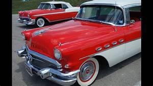 1956 Buick Roadmaster Classic Car Experience