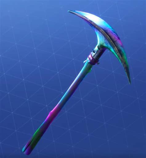 fortnite spectral axe pickaxes fortnite skins