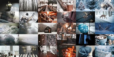 collage desktop aesthetic wallpapers