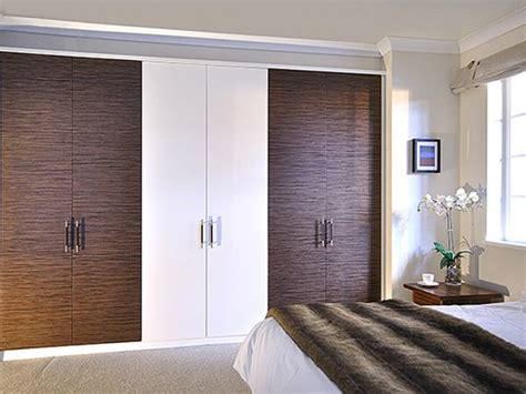 luxury bedroom wardrobe color combination  home ideas