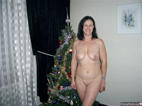 Naked Wife Posing With Christmas Tree Pussy Pictures Asses Boobs Largest Amateur Nude