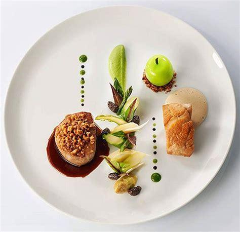 la cuisine de stephane signature dish by stephane buron food