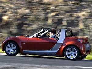 Roadster Smart : smart roadster photos 7 on better parts ltd ~ Gottalentnigeria.com Avis de Voitures