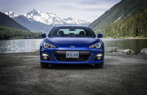 New Subaru Brz Redesign And Release Date  2018  2019 Car