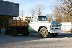 camion  de chevrolet photo stock editorial image du