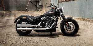 2019 Softail Slim Motorcycle