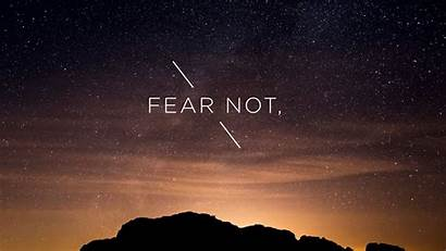 Fear Word Change Wallpapers Because Future Desktop