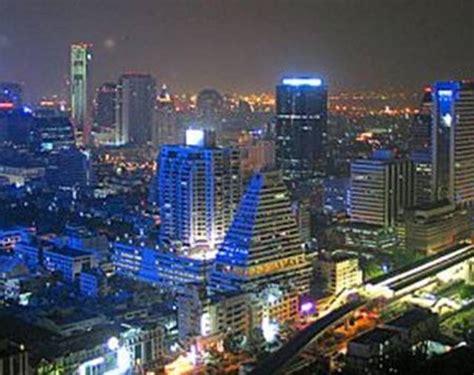 Bangkok - XciteFun.net