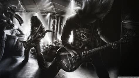 metal rock band  hd desktop wallpaper   ultra hd tv