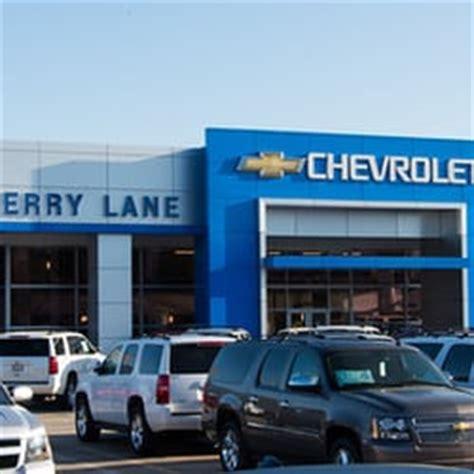 Gerry Chevrolet Baton by Gerry Enterprises Car Dealers 6505 Florida Blvd