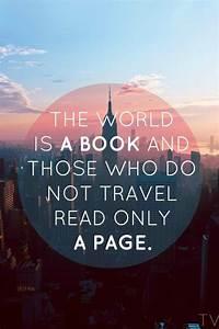 Travel Quotes Tumblr – Quotesta