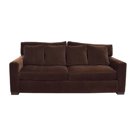 who manufactures crate and barrel sofas crate and barrel axis sofa manufacturer