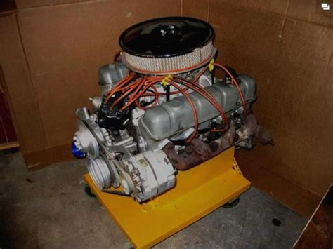 Buick 215 V8 For Sale by Britishv8 Forum 62 Hi Compression 215 Buick V8 For Sale