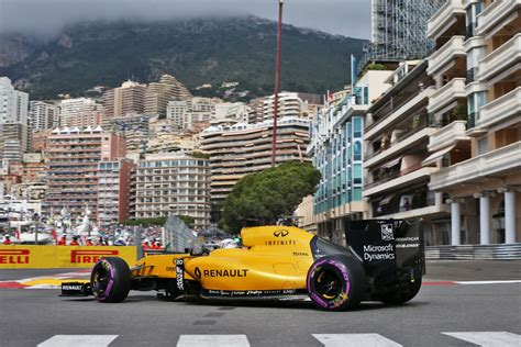 Wallpapers Monaco Grand Prix Of 2016  Marco's Formula 1 Page