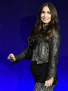 Megan Fox Debuts Baby Bump After Revealing Third Pregnancy ...
