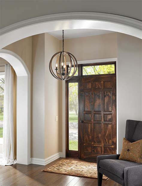 Foyer Lighting by Best 25 Entryway Lighting Ideas On Foyer