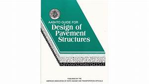 Crcpavement Org  U2013 Guide For Design Of Pavement Structures