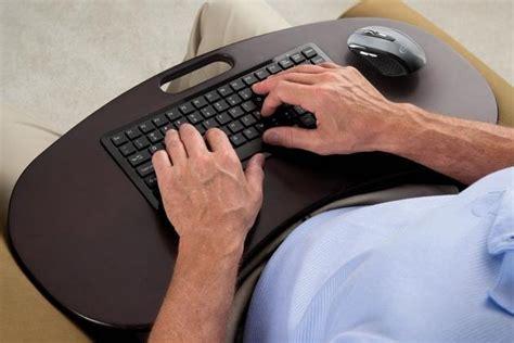 lap desk for keyboard and mouse wireless lap desk keyboard bonjourlife