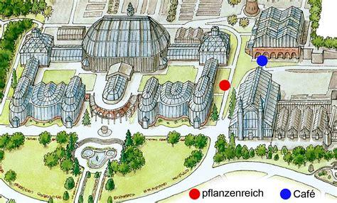 Botanischer Garten Berlin Laden by Restaurants L 228 Den Bgbm