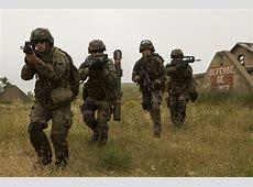Ranskan muukalaislegioona French Foreign Legion