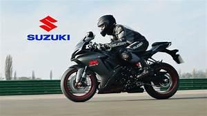 Suzuki 600 Gsxr 2019 Precio