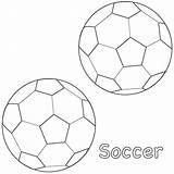 Soccer Coloring Ball Balls Drawing Football Goal Father Activity Printable Fathers Sphere Bat Boys Getcolorings Bigactivities Drawings Happy Everyone Popular sketch template