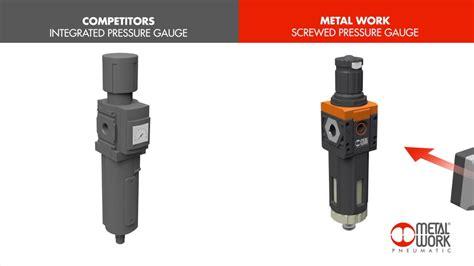 metal work pneumatic pressure gauge youtube