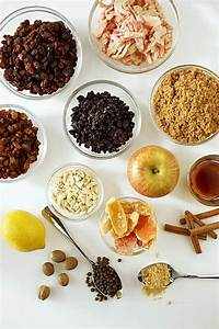 Homemade mincemeat the only way to go - SFGate