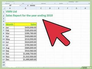 Zeitraum Berechnen Excel : in excel eine trendanalyse machen wikihow ~ Themetempest.com Abrechnung